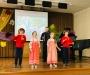 IV межрайонный фестиваль семейных ансамблей «Радуга над Вяткой»