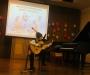 Концерт к Международному дню музыки (01.10.2018)