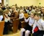 Концерт, посвященный Дню знаний (02.09.2019)