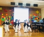 «Ласковая мама» межрайонный фестиваль детского творчества (13.03.2018)