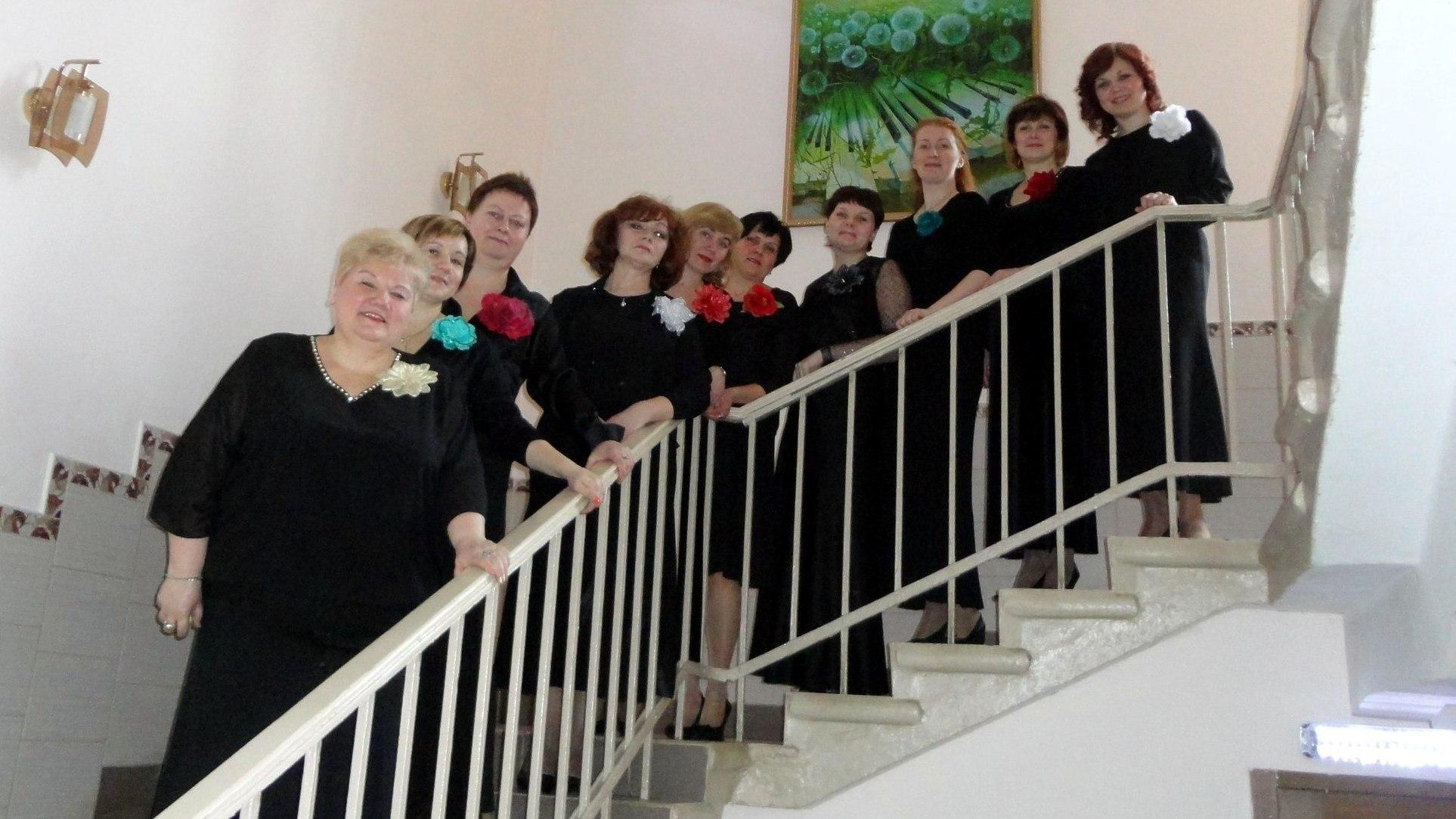 Вокальный ансамбль «Кредо»
