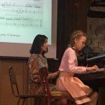 Первый методический проект для преподавателей детских музыкальных и школ искусств «Творчество молодых педагогов» (16.10.2021)